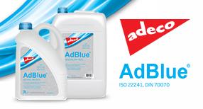 Adeco AdBlue